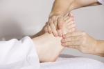 Foot And Ankle Platelet Rich Plasma Treatment