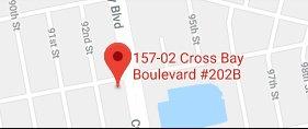 Crossbay Boulevard