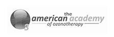 The American Academy of Ozonotherapy