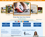 Crossbay Footcare Center